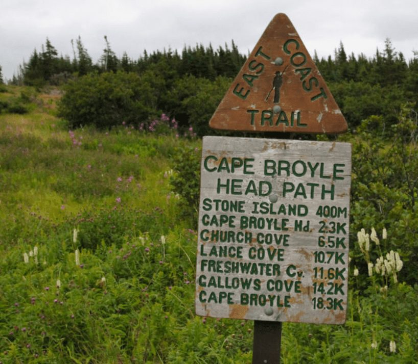 Summer Hikes in Newfoundland's East Coast Trail