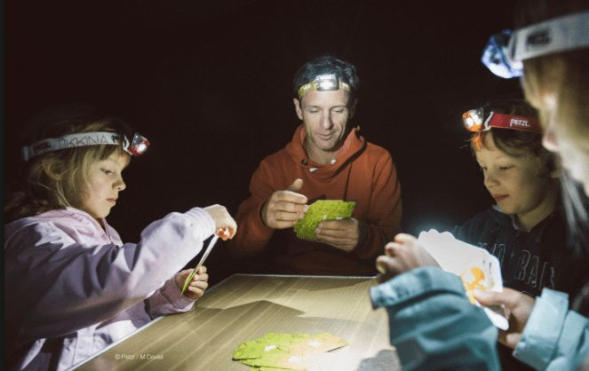 Travel Tips, Nighttime family fun on the East Coast Trail