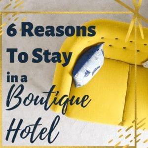 stay in a boutique hotel in newfoundland