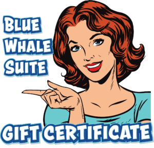 Gift Certifcates are a great choice